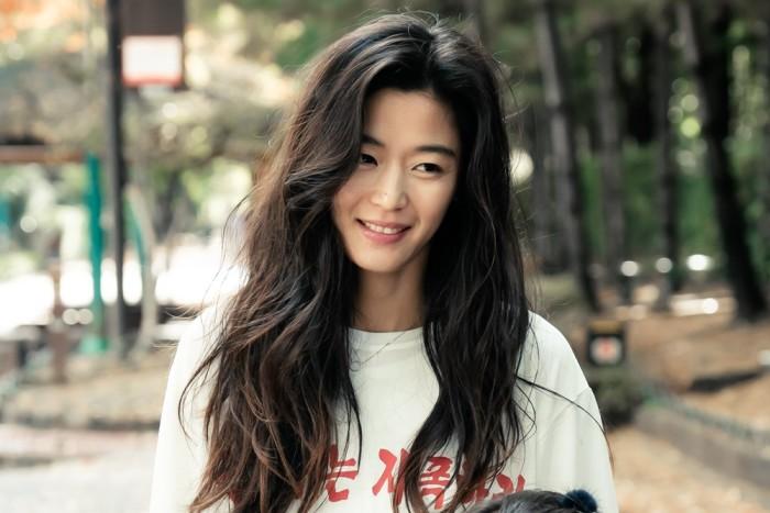 Jun Ji Hyun S Legend Of The Blue Sea Hair Kpop Korean