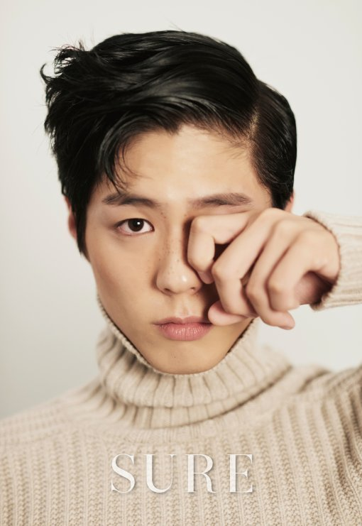 kpopstuff kpop idol hair men comma hair kpop trend Park Bo Gum's hairstyles actor, koreanactor, kdrama, koreanhairstylesformen, commahairtrend, kpophair