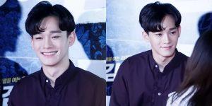 Chen, EXO, kpop, jongdae, kpop fashion, kfashion, mens korean fashion