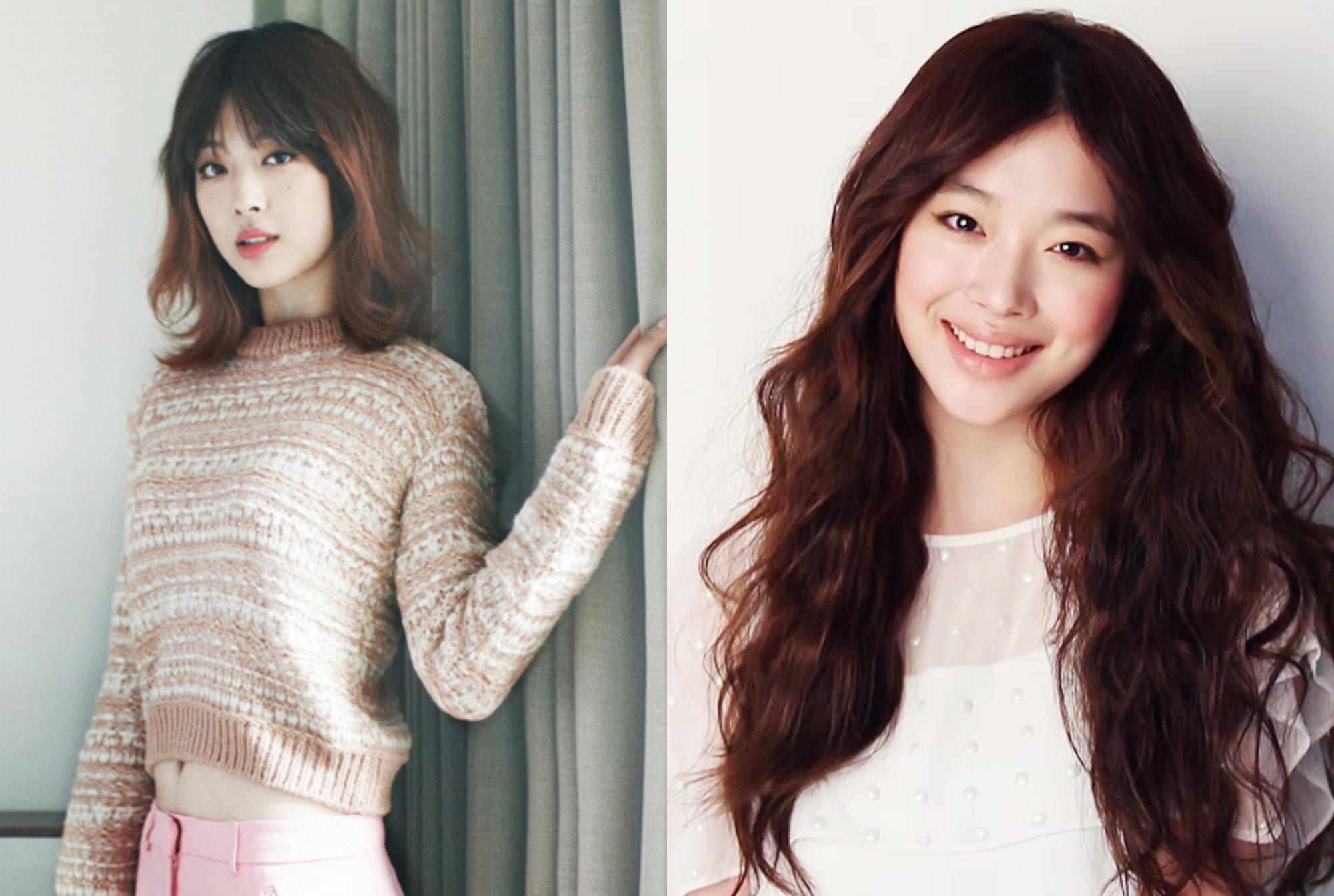 Cool Haircut Inspirations Kpop Korean Hair And Style Short Hairstyles Gunalazisus