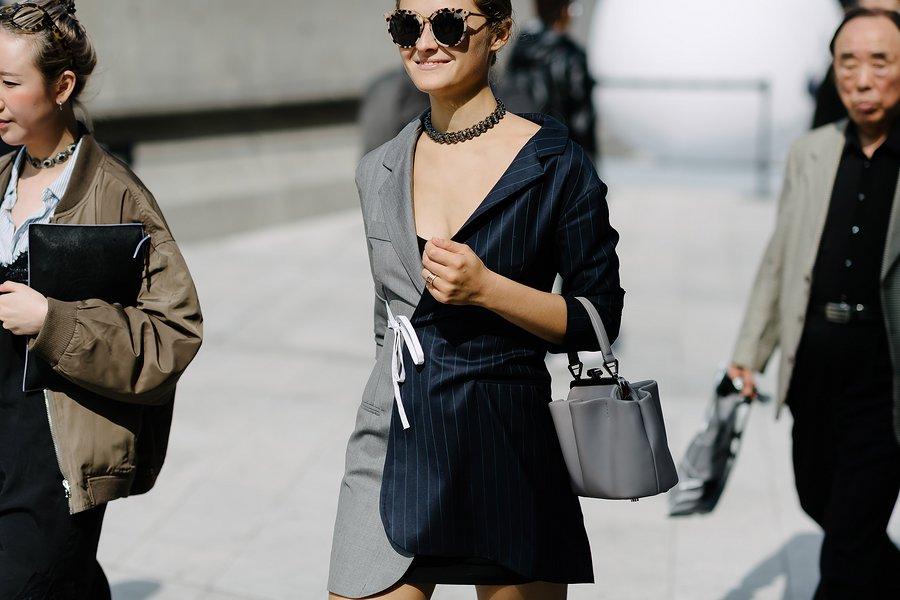 kpop idols korean models seoul fashion week street styles business fashion for girls women kpopstuff