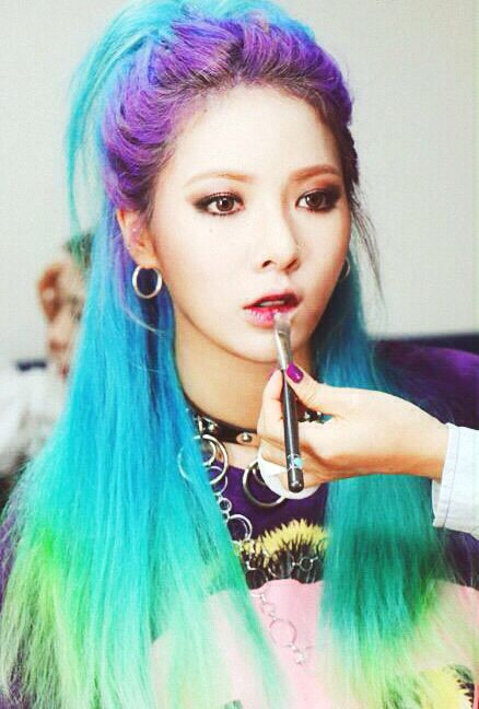 Hair Colors Archives - Kpop Korean Hair and Style