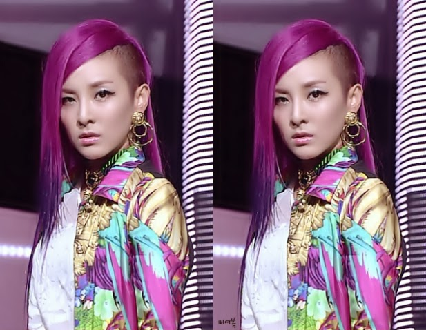 bald haircuts for more kpop idols with different color hairstyles allkpop 5827