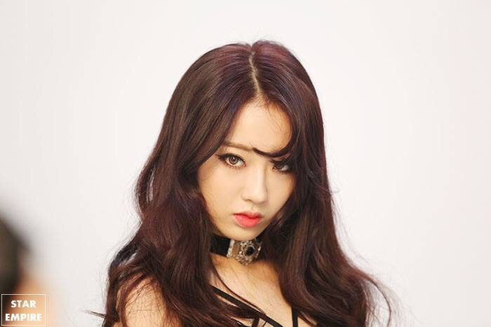 Magnificent Comma Hair For Girls Kpop Korean Hair And Style Hairstyle Inspiration Daily Dogsangcom