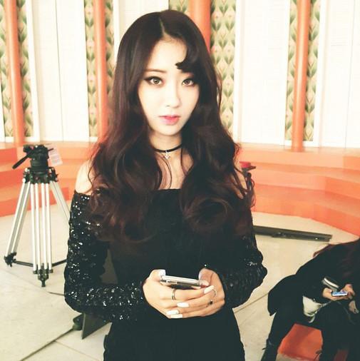Excellent Comma Hair For Girls Kpop Korean Hair And Style Short Hairstyles For Black Women Fulllsitofus