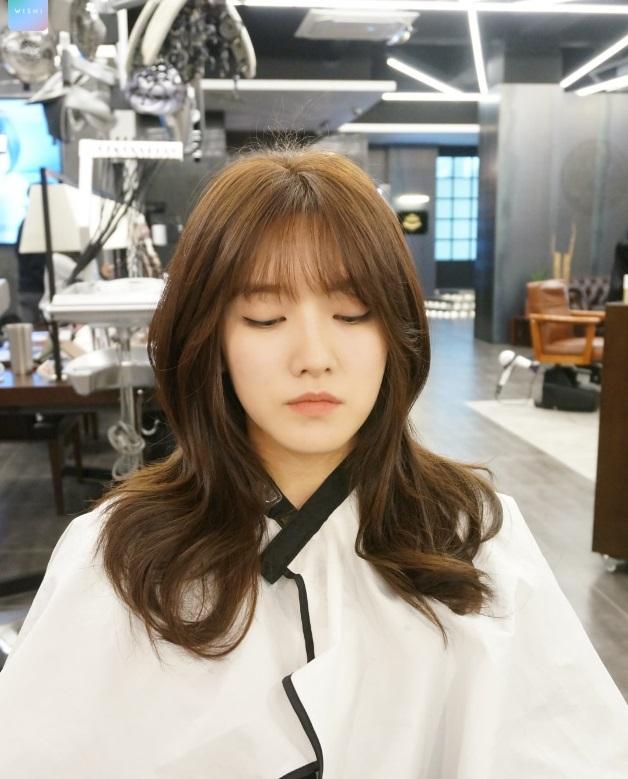 Fantastic Hot Styles Archives Kpop Korean Hair And Style Short Hairstyles For Black Women Fulllsitofus