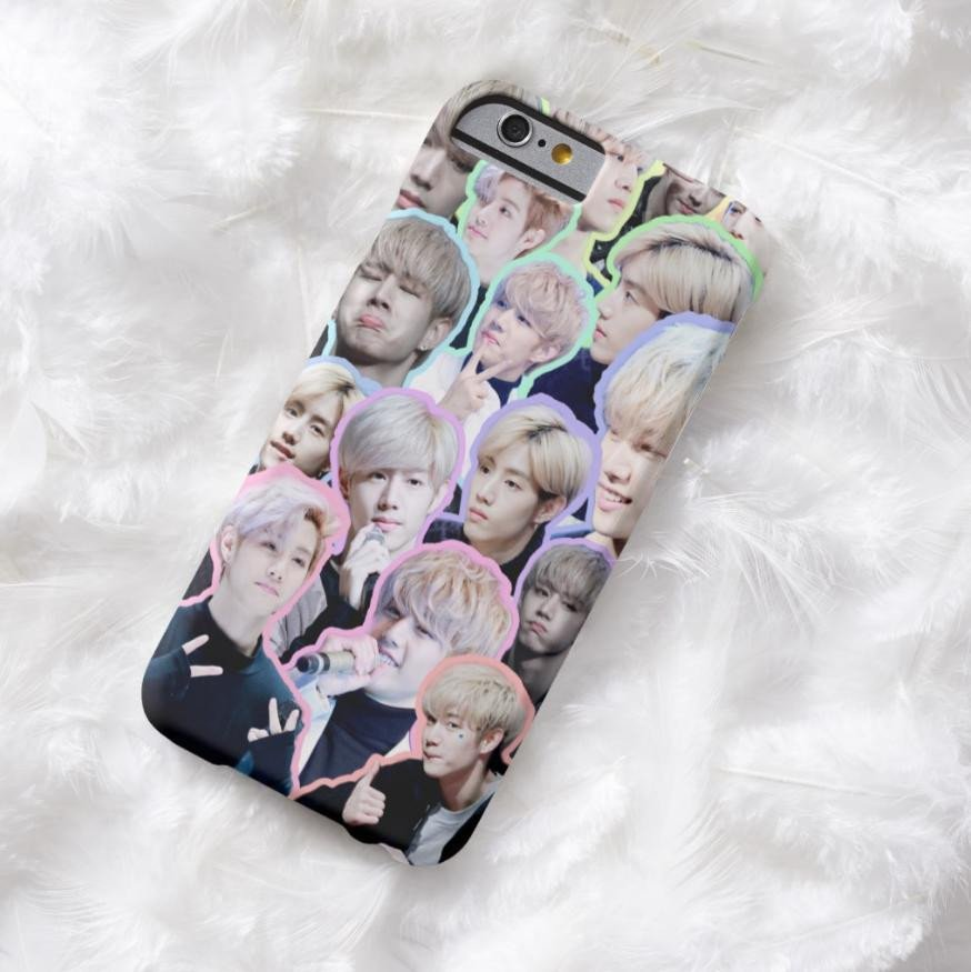 korea korean kpop idol boy band group got7 GOT7 Mark's airport fashion casual look mens style outfit flight outfits for guys kpopstuff obeythekorean mark collage phone case