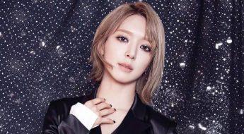 korea korean kpop idol girl band group aoa choa's new lob hair excuse me bing bing hairstyles for girls kpopstuff
