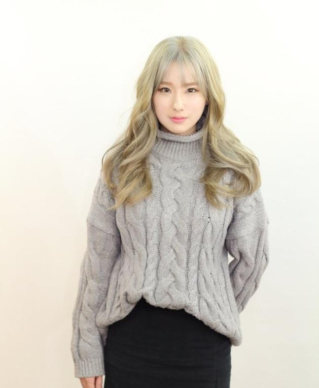 Grey Brown Hair More