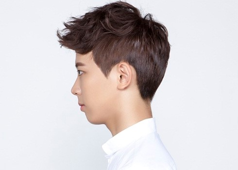 Kpop Korean Hair And Style Kpop And Korean Hair And Style