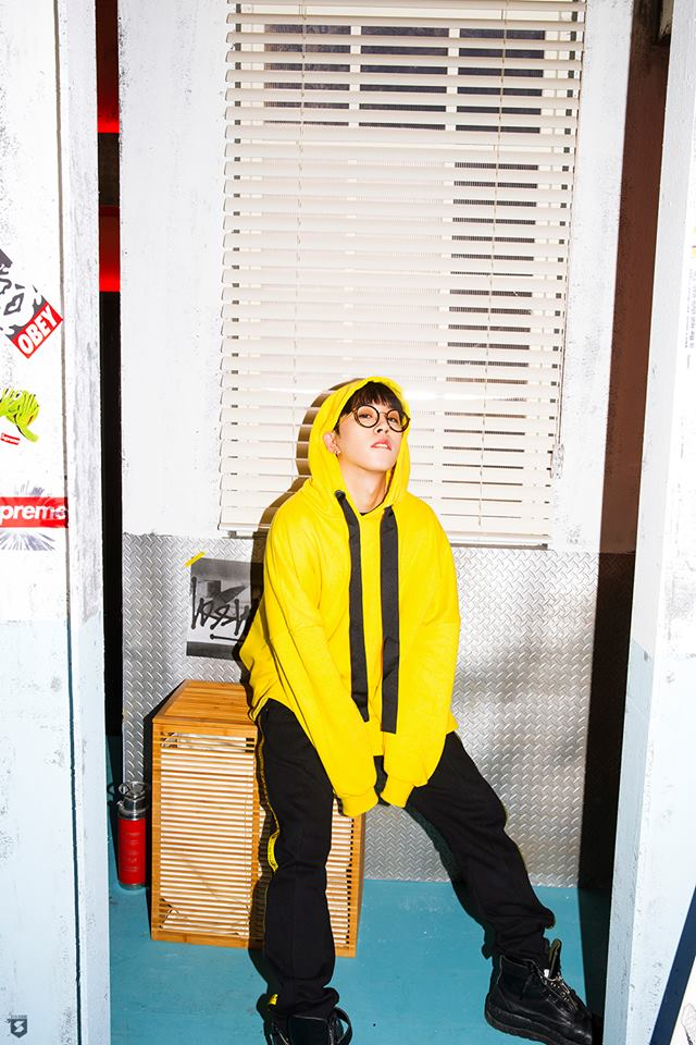 korea-korean-kpop-idol-boy-band-group-block-b-yesterday-retro-kitsch-fashion-comfy-casual-streetwear-yellow-sweater-taeil-outfit-style-for-guys-kpopstuff