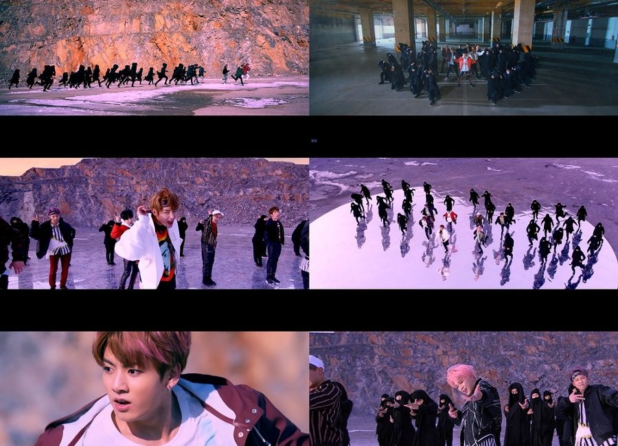korea korean kpop idol boy group band BTS not today bomber jackets fall spring outfit styles for guys kpopstuff main
