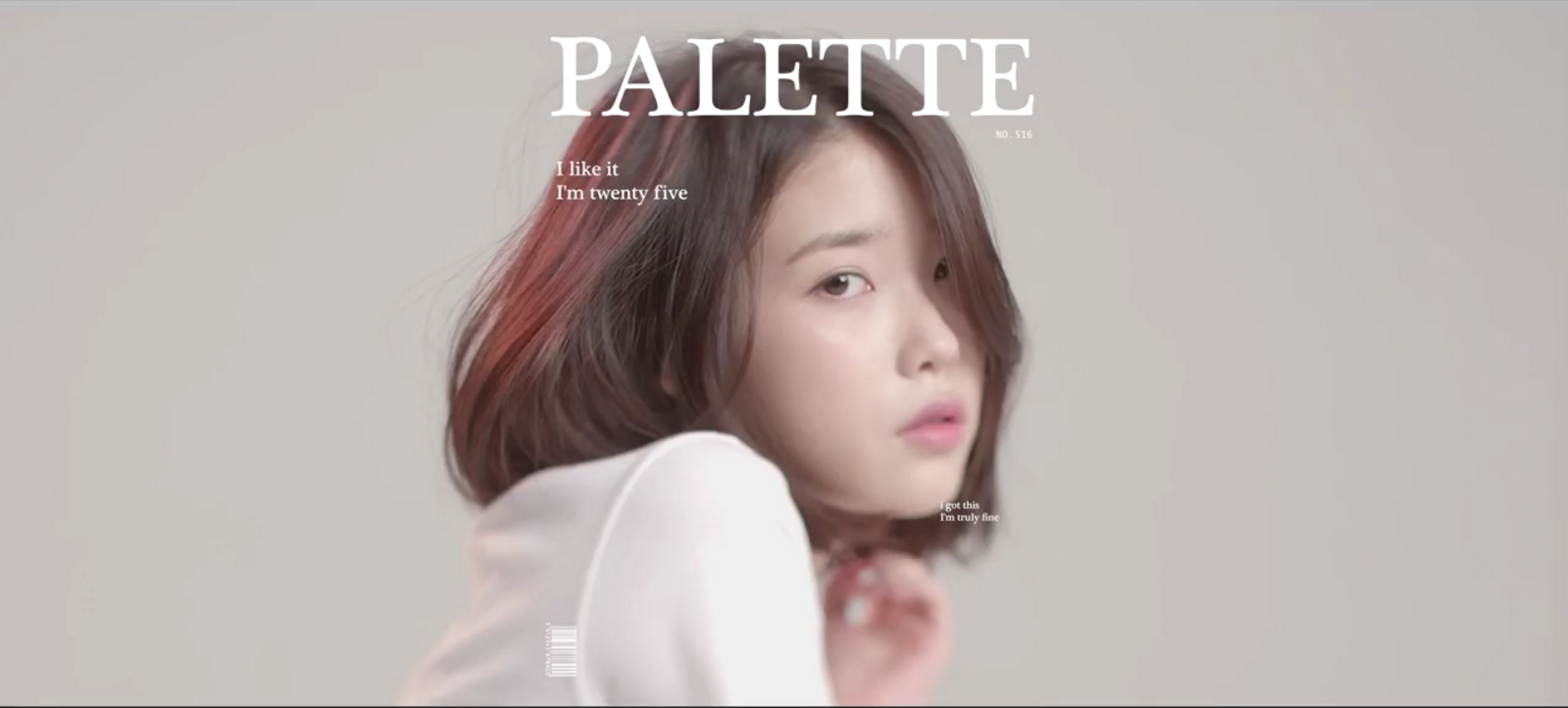 ius palette hairstyles from the mv kpop korean hair and