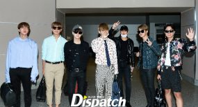 korea korean kpop idol boy band group bts bbma airport fashion bangtan boys billboard las vegas arrival style outfits guys men kpopstuff main