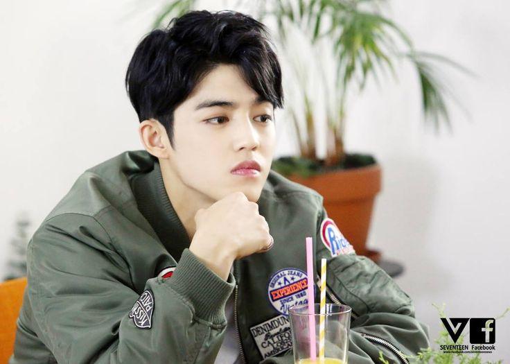 Seventeen S Coups Hair Over The Years Kpop Korean Hair