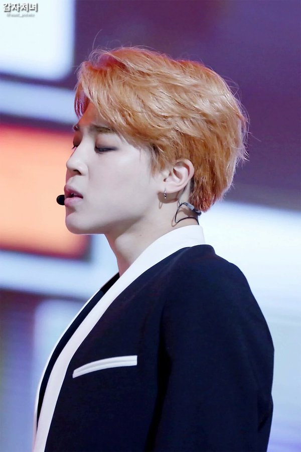 Bts Jimin S Best Hairstyles Kpop Korean Hair And Style